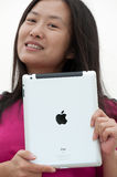 Apple ipad Stock Photos