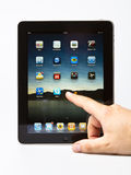 Apple iPad 3 Royalty Free Stock Photography
