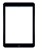 Apple ipad Air Royalty Free Stock Photos