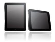Apple ipad Tabellencomputer getrennt Lizenzfreies Stockbild