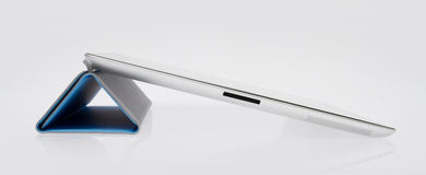 Apple Ipad2 Stock Image