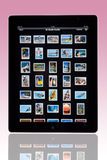 Apple iPad2 - Image Library Stock Images