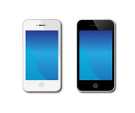 Apple Iphone 4 Immagine Stock