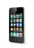 Apple iphone 4 Stock Photography