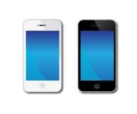 Apple Iphone 4S 5 Stock Image