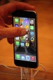 Apple-iPhone 6 Royalty-vrije Stock Afbeeldingen