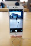 Apple iPhone 7 Plus stock photography