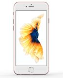 Apple-iPhone 6s 2015 Lizenzfreie Stockfotografie