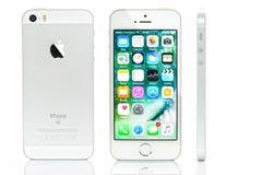 Apple iPhone SE Stock Photos