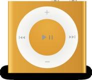 Apple, Ipod, Shuffle, Mp3 Player Royalty Free Stock Image