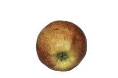 Apple isolado Fotografia de Stock Royalty Free