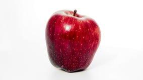Apple Isolated stock footage