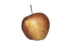Apple isolato Fotografia Stock