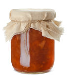 Apple jam Royalty Free Stock Photos