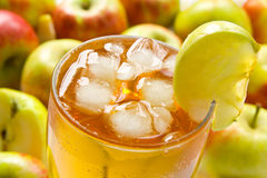 Free Apple Juice Stock Image - 12861281