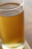 Apple Juice. A glass of fresh apple juice Royalty Free Stock Photo
