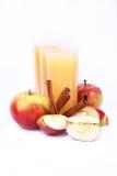 Apple Juice Stock Photos