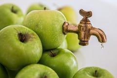 Apple Juice, Sweet, Fruit Juice Royalty Free Stock Photo