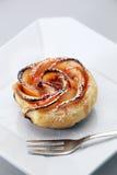 Apple-koekje Royalty-vrije Stock Fotografie