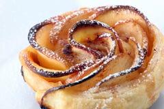 Apple-koekje Royalty-vrije Stock Foto's