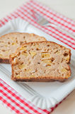 Apple Loaf Bread Royalty Free Stock Photos