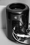Apple-MAC pro Royalty-vrije Stock Fotografie