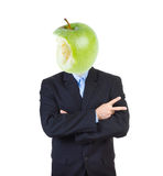 Apple mania. Royalty Free Stock Photography