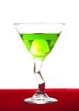 Apple Martini Royalty Free Stock Photos
