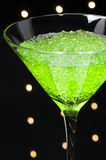Apple Martini Stock Images