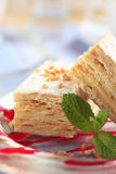 Apple Mille-Feuille Royalty Free Stock Images