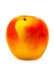 Apple-Nahaufnahme lizenzfreie stockfotografie