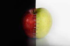 Apple OGM ΙΙΙ Στοκ Φωτογραφία