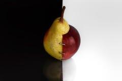 Apple OGM Β Στοκ Εικόνα