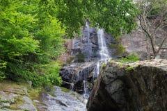 Apple Orchard Falls, Virginia, USA Royalty Free Stock Photos