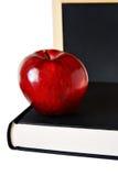 Apple para el profesor imágenes de archivo libres de regalías