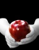 Apple para usted Fotos de archivo libres de regalías