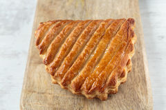 Apple pastry Stock Images