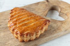 Apple pastry Royalty Free Stock Image