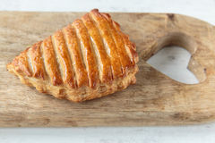 Apple pastry Royalty Free Stock Photography