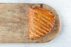 Apple pastry Stock Photo