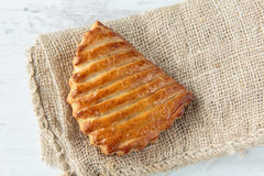 Apple pastry Royalty Free Stock Images