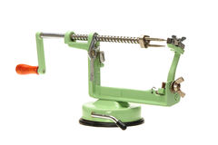 Apple Peeler Royalty Free Stock Photos