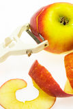 Apple Peeler Fotos de archivo