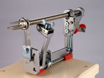 Apple Peeler Stock Image
