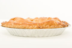 Apple Pie. Delicious home made apple pie Stock Images
