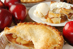 Free Apple Pie Royalty Free Stock Photos - 16774058