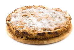 Apple-pie Royalty Free Stock Image