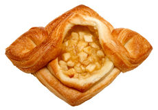 Apple pie . Royalty Free Stock Photography