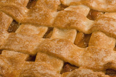 Apple Pie. Royalty Free Stock Images