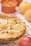 Apple Pie Stock Photos